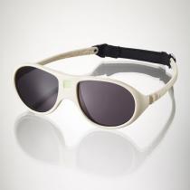 Ki et Là - Jokala Sonnenbrille 2-4 Jahre Cremefarben