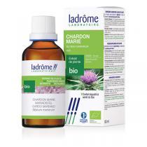 Ladrôme - Extrait de plante fraîche Chardon Marie 50ml