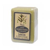 Marius Fabre - VERBENA Seife mit Olivenöl 250 g