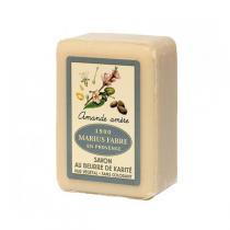 Marius Fabre - Shea Butter - Bitter Almond Bath Soap 150g