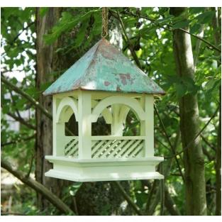 Wildlife World - Bempton Hanging Bird Table