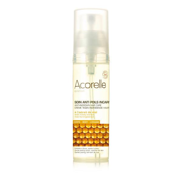 Acorelle - Soin Anti Poils Incarnes 50 ml