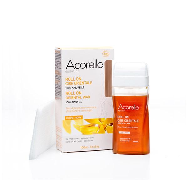 Acorelle - Roll-on Cire Orientale 100 ml