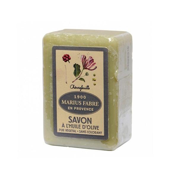Marius Fabre - Olive Oil Soap - Honeysuckle 150g