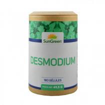 Sungreen - Desmodium  - 180 gélules de 200 mg