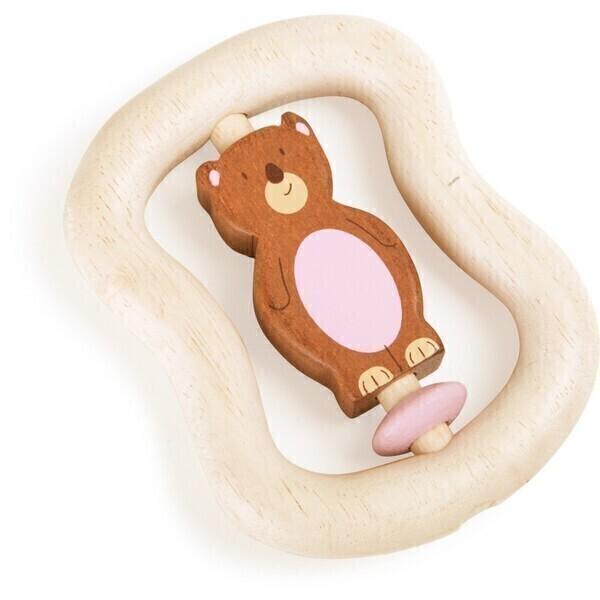 Small Foot - Jouet pour bébé ourson