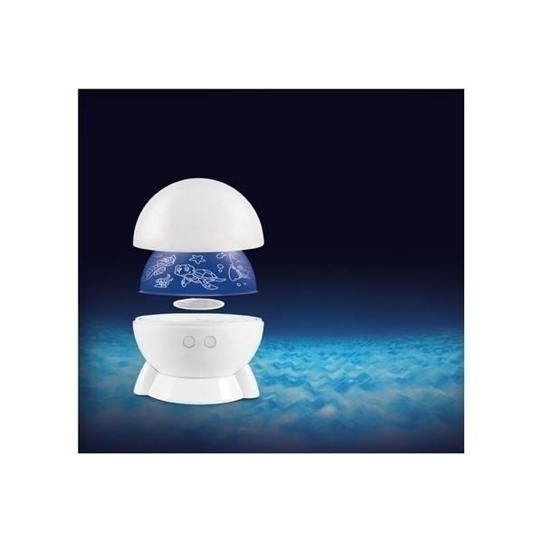 Eduplay - Projecteur de lumière et veilleuse