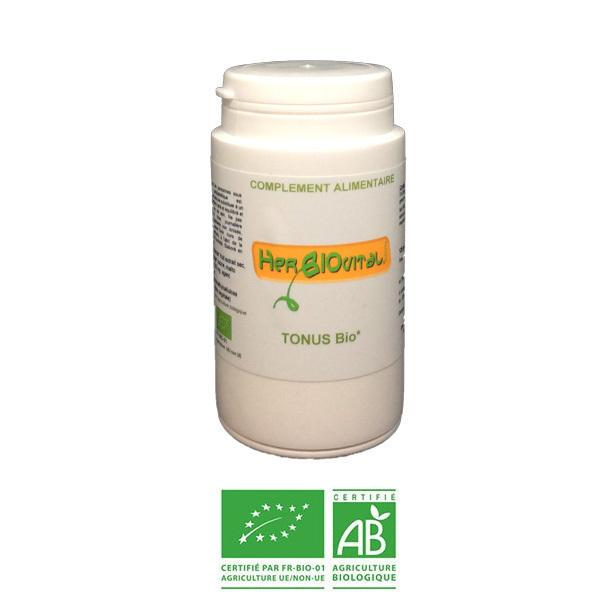 Herbiovital - Tonus Bio Herbiovital - Le complément du tonus musculaire