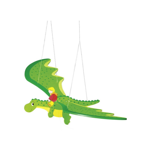 Goki - Ce joli dragon