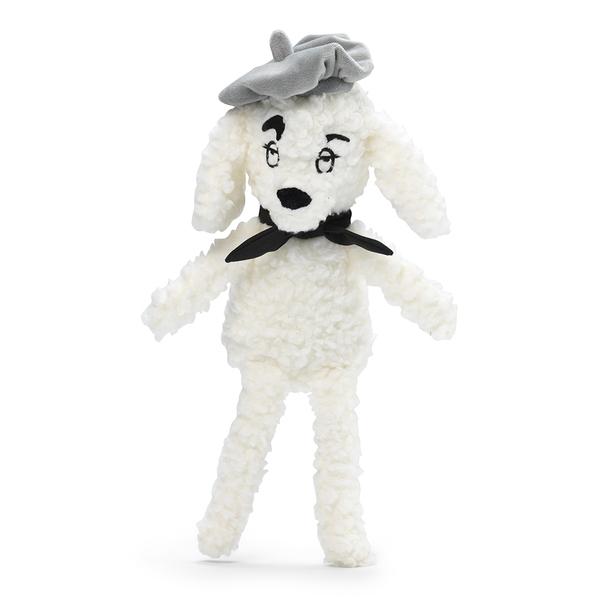 Elodie Détails - Doudou Rebel Poodle Paul