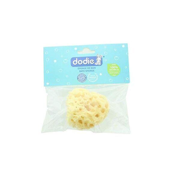 Dodie - DODIE Eponge de bain naturelle