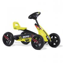 Berg - Kart à pédales Buzzy Aero - De 2 à 5 ans