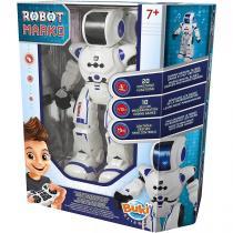 Buki - Robot MARKO
