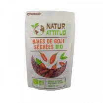 Natur Attitud - Baies de goji Bio - 100 g