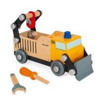 Janod - Camion de chantier Bricokids