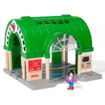 Brio - 33649 Gare Centrale Sonore