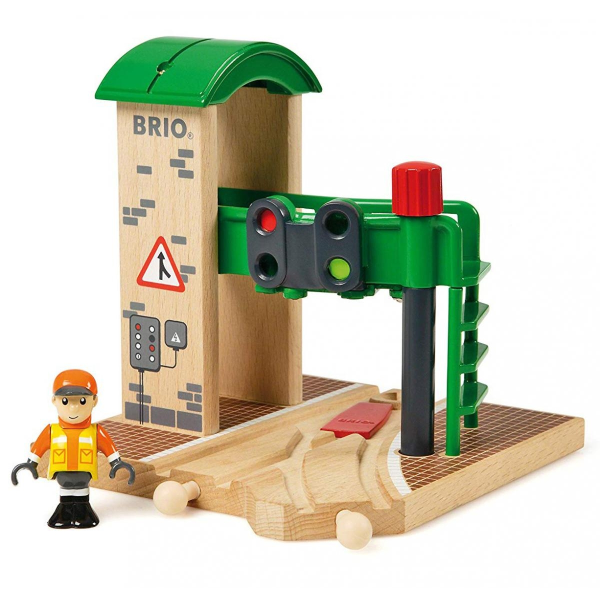 Brio - 33674 Station de controle et d'aiguillage