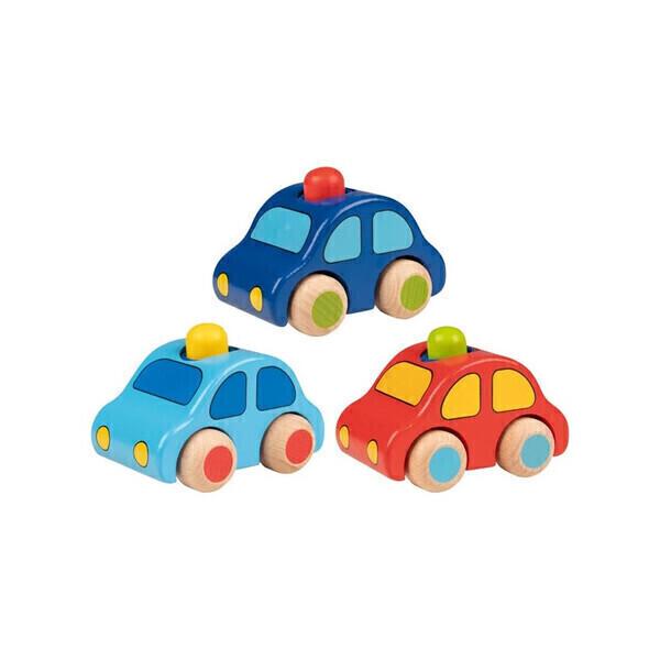 Goki - La première voiture de bébé