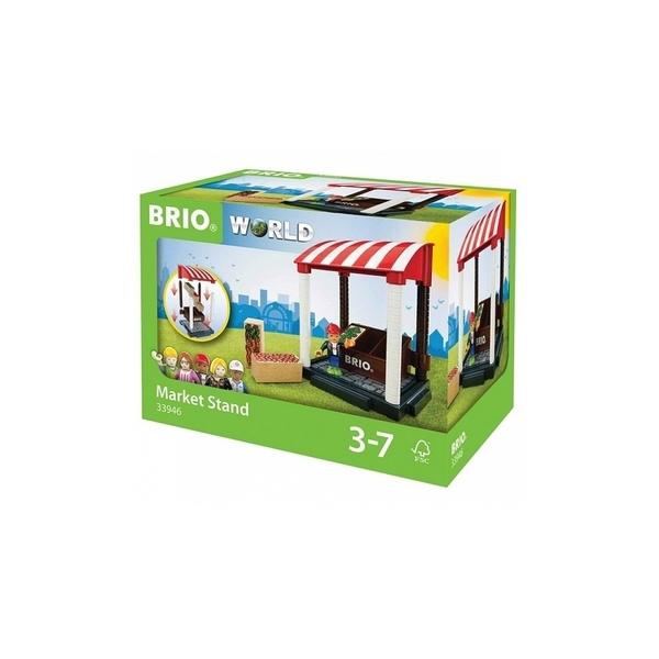 Brio - 33946 Stand de Fruits et Legumes
