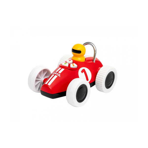 Brio - 30234 Voiture de course play and learn