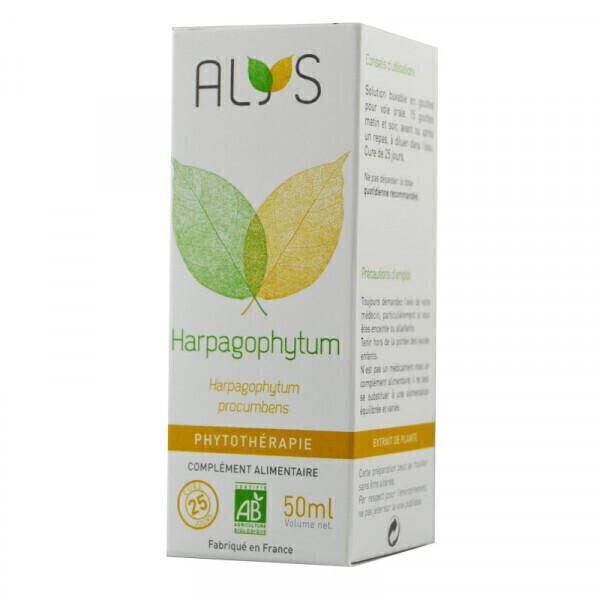 Alys - Harpagophytum Bio - 50 ml