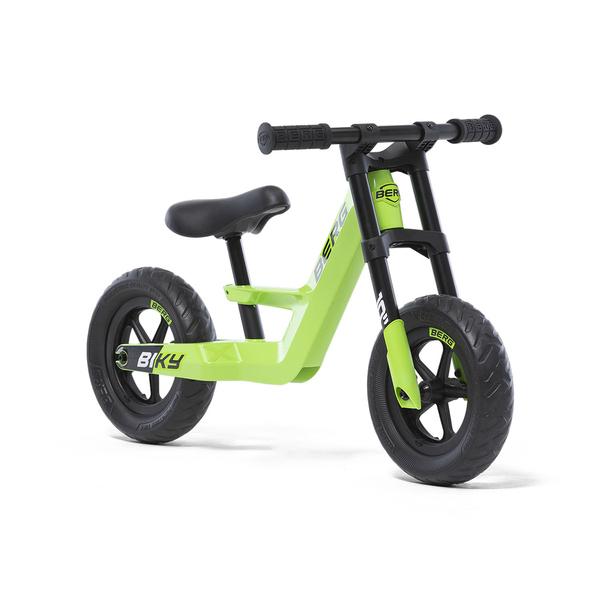Berg - Draisienne Biky Mini Vert - De 2 à 5 ans