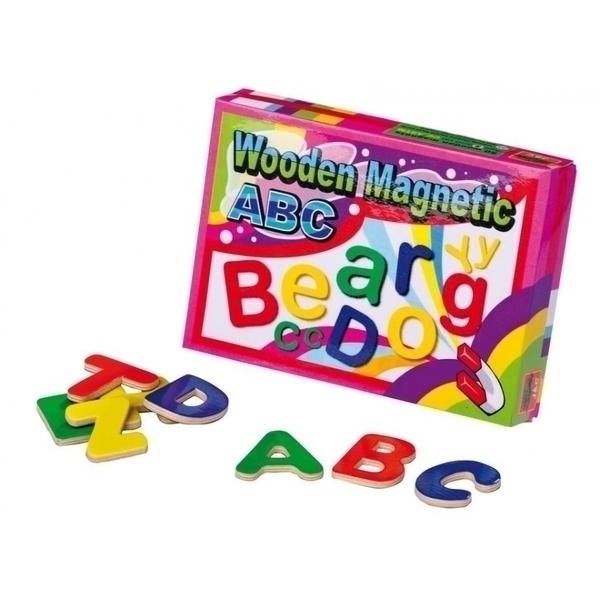 Legler - Lettres magnétiques