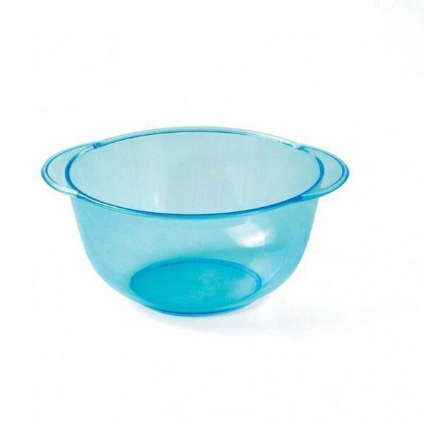Plastorex - Bol à oreilles 35 cl copolyester - bleu - Plastorex