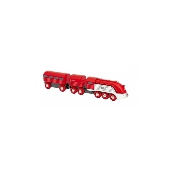 Brio - 33557 Train aerodynamique