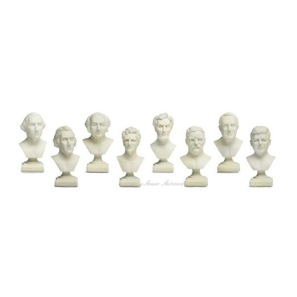 Safari - Figurines Présidents des Etats-Unis