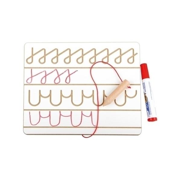 Eduplay - Entrainement à l'écriture lot 2