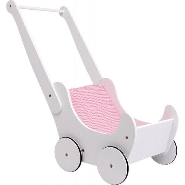 Small Foot - Landeau pour enfant 3 ans