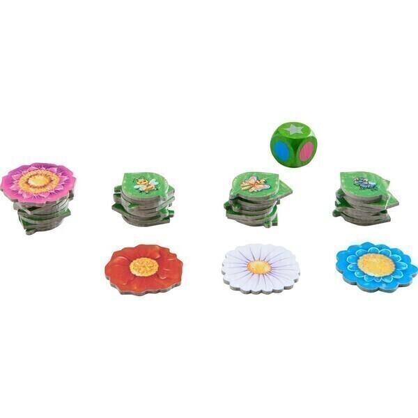 Haba - Cachettes Fleuries