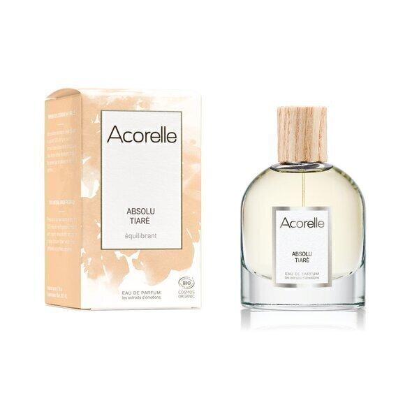 Acorelle - Eau de Parfum Absolu Tiaré 50mL
