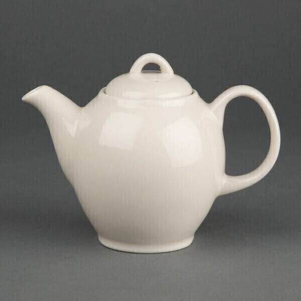 Olympia - Théière porcelaine