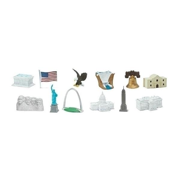 Safari - Figurines USA