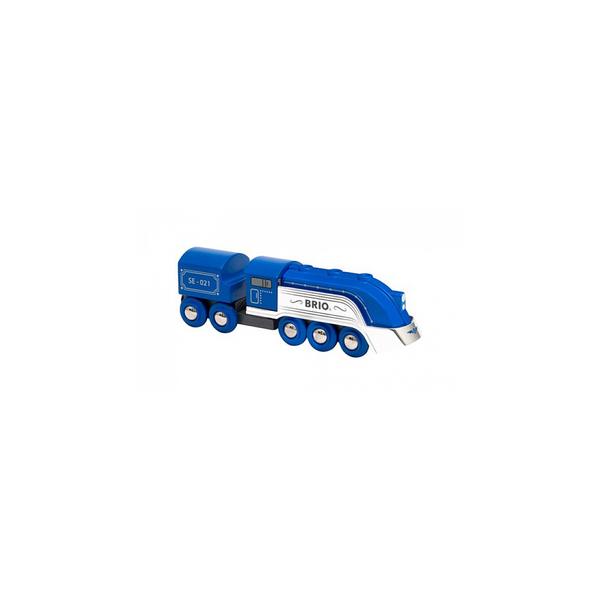 Brio - 33642 Train edition speciale 2021