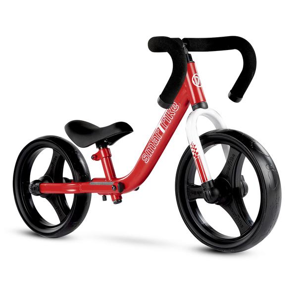 Smartrike - Draisienne pliable - Folding Balance Bike Rouge