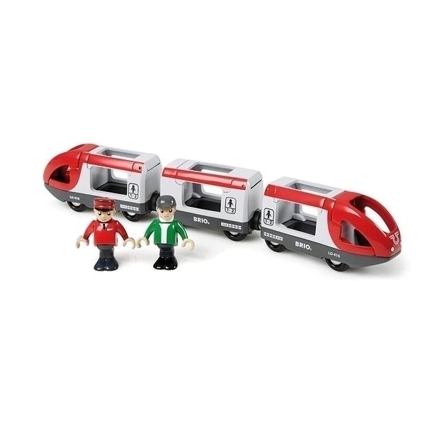 Brio - 33505 Train de Voyageurs