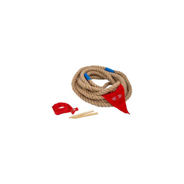 Small Foot - LA corde a tirer pour les enfants