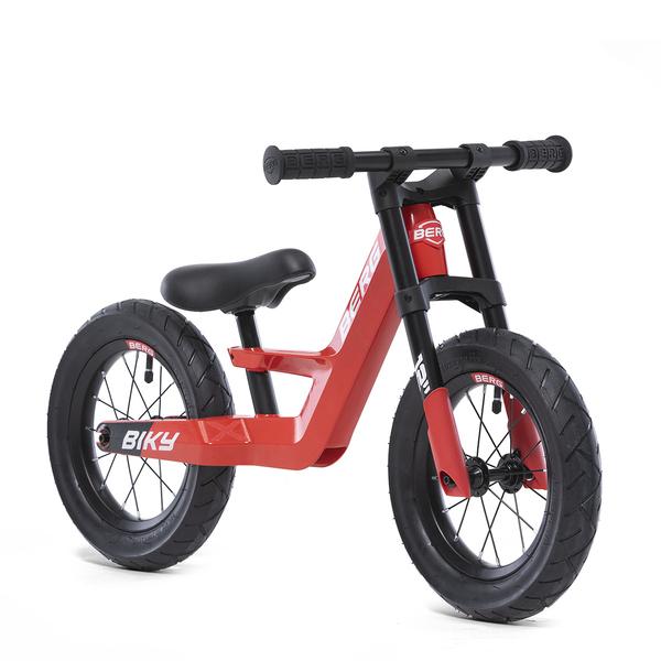 Berg - Draisienne Biky City Rouge - De 2,5 à 5 ans