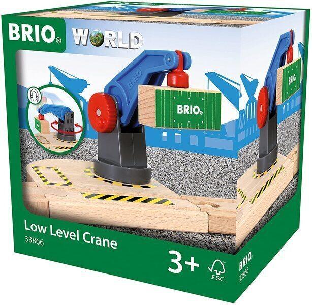 Brio - 33866 Petite Grue