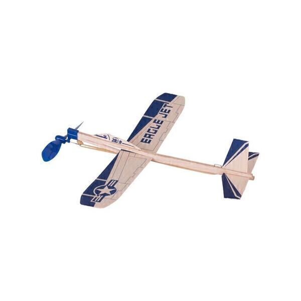 Goki - L'avion qui vole