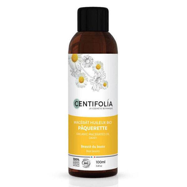 Centifolia - Huile de Pâquerette bio - Bellis perennis 100ml