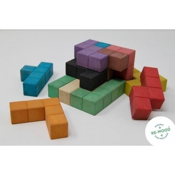 Wissner - Pentominos 12 pièces