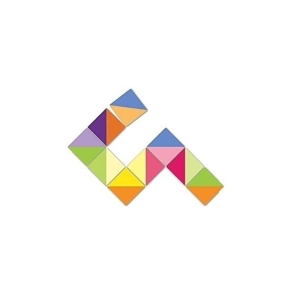 AKROS - Domino créatif