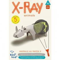 KOA KOA - Animaux au rayon X - Koa Koa