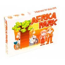 Les Jeux du Lac - Africa Park