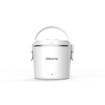 DETOXIMIX - Lunch box chauffante DETOXIMIX Meal White