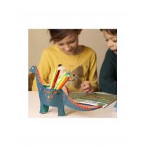 Atelier Imaginaire - Kits creatifs Dinosaures